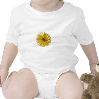 Flor de los espaguetis trajes de bebé