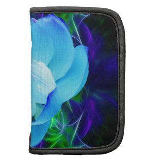 Flor de loto azul y su significado planificador