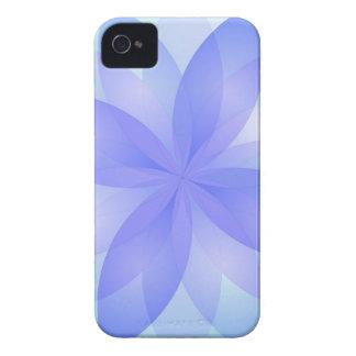 flor de loto del extracto del caso del iPhone iPhone 4 Case-Mate Protector