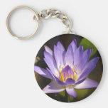 flor de loto llaveros