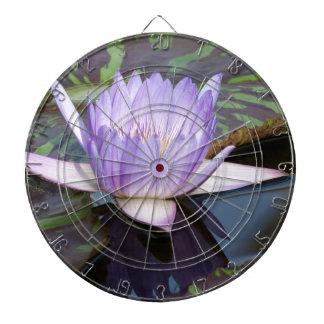 Flor de Lotus Tablero De Dardos