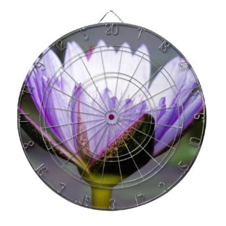Flor de Lotus Tabla Dardos
