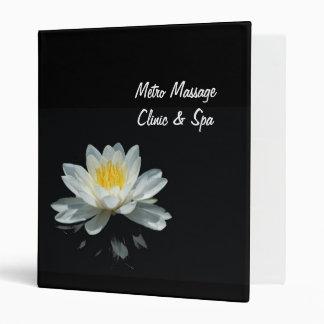 Flor de Lotus flotante