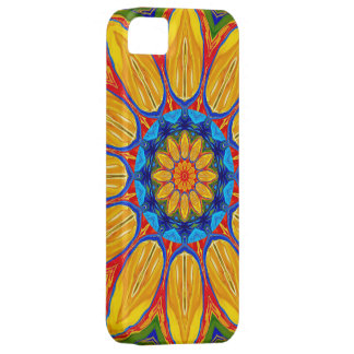 Flor de Lotus iPhone 5 Funda