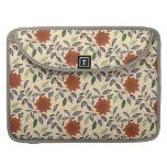 Flor de Lotus Fundas Macbook Pro