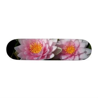 Flor de Lotus Monopatines Personalizados