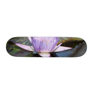 Flor de Lotus Patines Personalizados