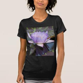 Flor de Lotus Camisetas