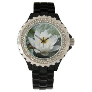 Flor de Lotus Relojes