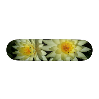 Flor de Lotus Skate Board