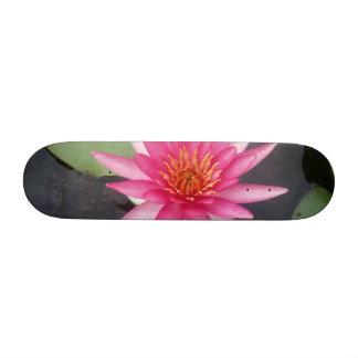 Flor de Lotus Skate Boards