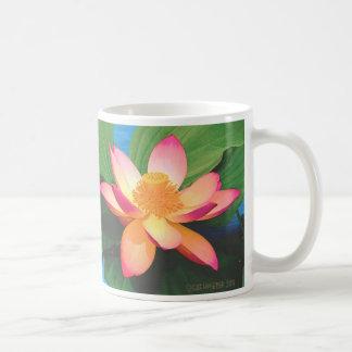Flor de Lotus Taza