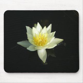 Flor de Lotus/Waterlily Alfombrilla De Raton