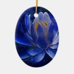 Flor de Lotus y su significado Adorno Para Reyes