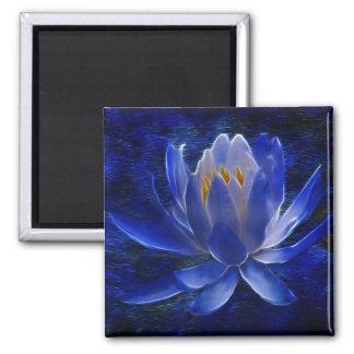 Flor de Lotus y su significado Imán Para Frigorífico