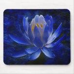 Flor de Lotus y su significado Tapete De Ratón