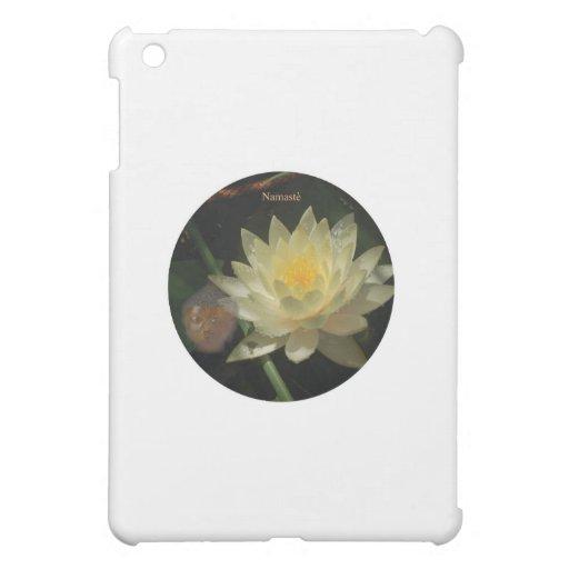 Flor de Namaste Lotus