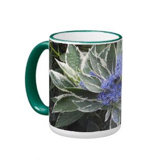 Flor de Oporto de la taza del Dos-Tono