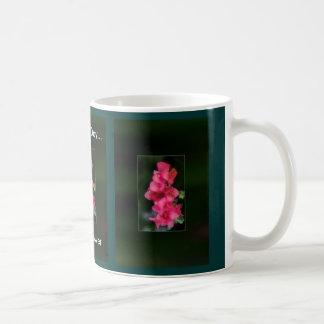 Flor de papel taza clásica