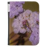 Flor de punta púrpura; Ningún texto