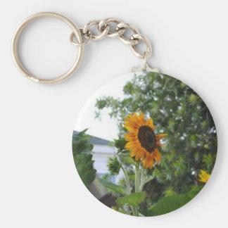 Flor de Sun Llaveros