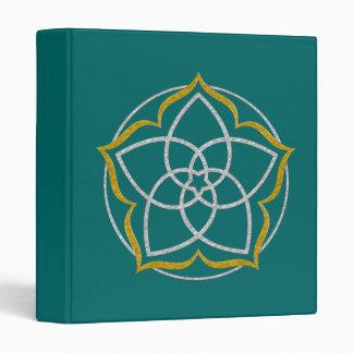 FLOR de VENUS/ORO DE PLATA de Venusblume Lotus