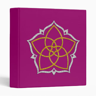FLOR de VENUS/PLATA del ORO de Venusblume Lotus