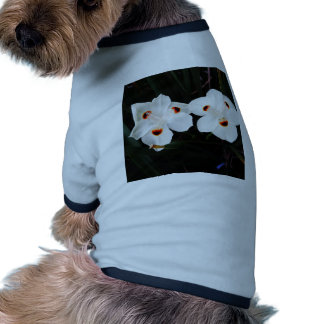 Flor del Brasil Camisas De Perritos