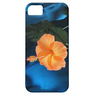 flor del caso del iphone 5s iPhone 5 protector