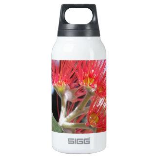 Flor del cepillo de botella