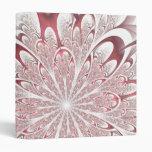 Flor del fractal