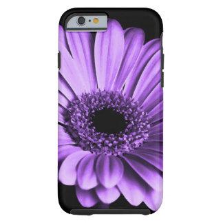 Flor del Gerbera Funda De iPhone 6 Tough