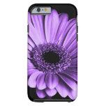 Flor del Gerbera Funda Resistente iPhone 6
