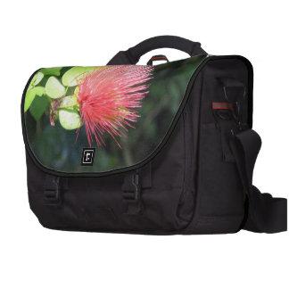 Flor del Mimosa Bolsas Para Portátil
