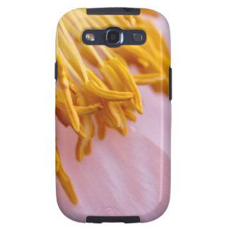 Flor del Peony Galaxy S3 Cobertura