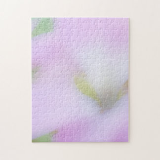Flor descolorada rompecabeza