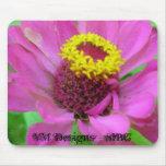 flor, diseños de la VM - SIBG Tapete De Raton