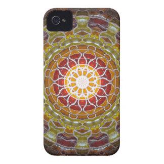 Flor en arcilla iPhone 4 protector