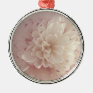 Flor en colores pastel suave ornamentos de reyes