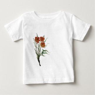 Flor en el nombre remera