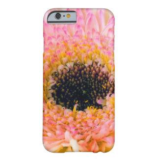 Flor espléndida funda para iPhone 6 barely there