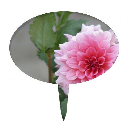Flor Figuras Para Tartas