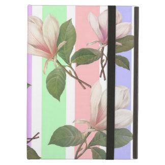 Flor floral, colo en colores pastel suave de la
