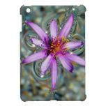 Flor flotante iPad mini protector