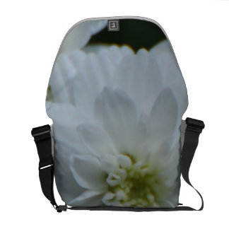 Flor frecuencia intermedia 101 bolsa messenger