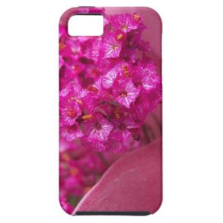 Flor frecuencia intermedia 195 iPhone 5 carcasa
