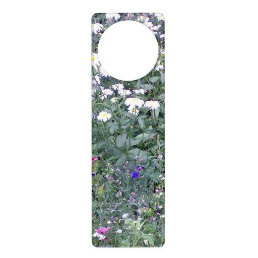 Flor frecuencia intermedia 519