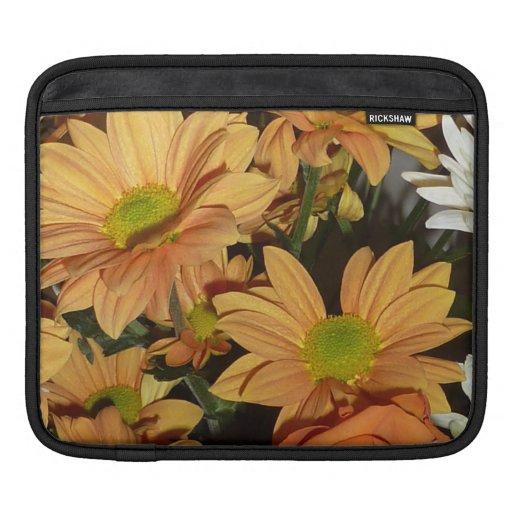 Flor frecuencia intermedia 545 funda para iPads