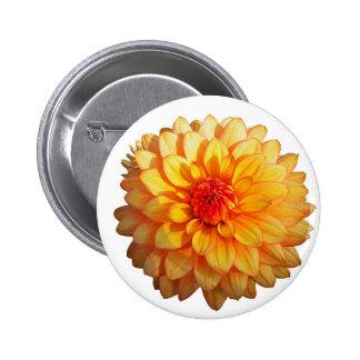 Flor fresca de Bloomsom Pin Redondo 5 Cm