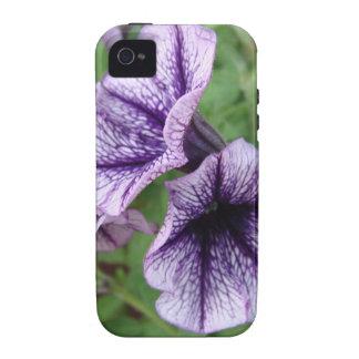 Flor Vibe iPhone 4 Carcasa